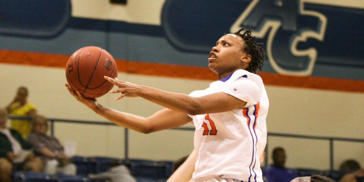 Angelina Lady Roadrunners move into Top 20 rankings