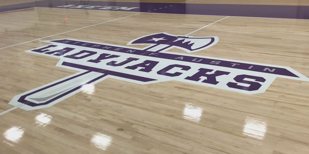 SFA Volleyball opens up season on Friday with double header
