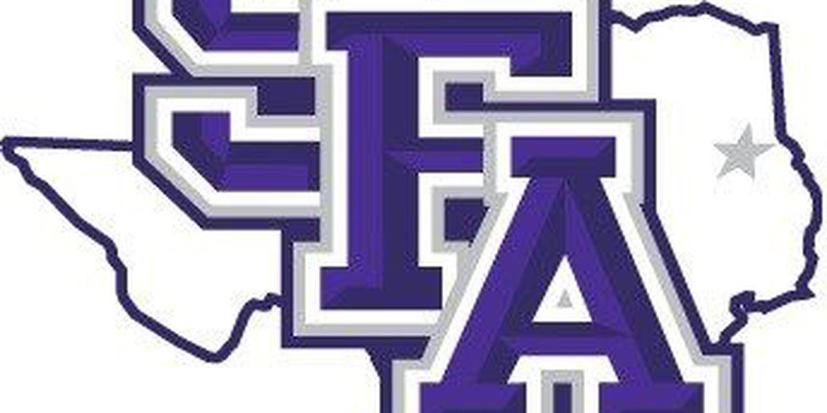 Devonte Fields ineligible to play for SFA Lumberjack football team