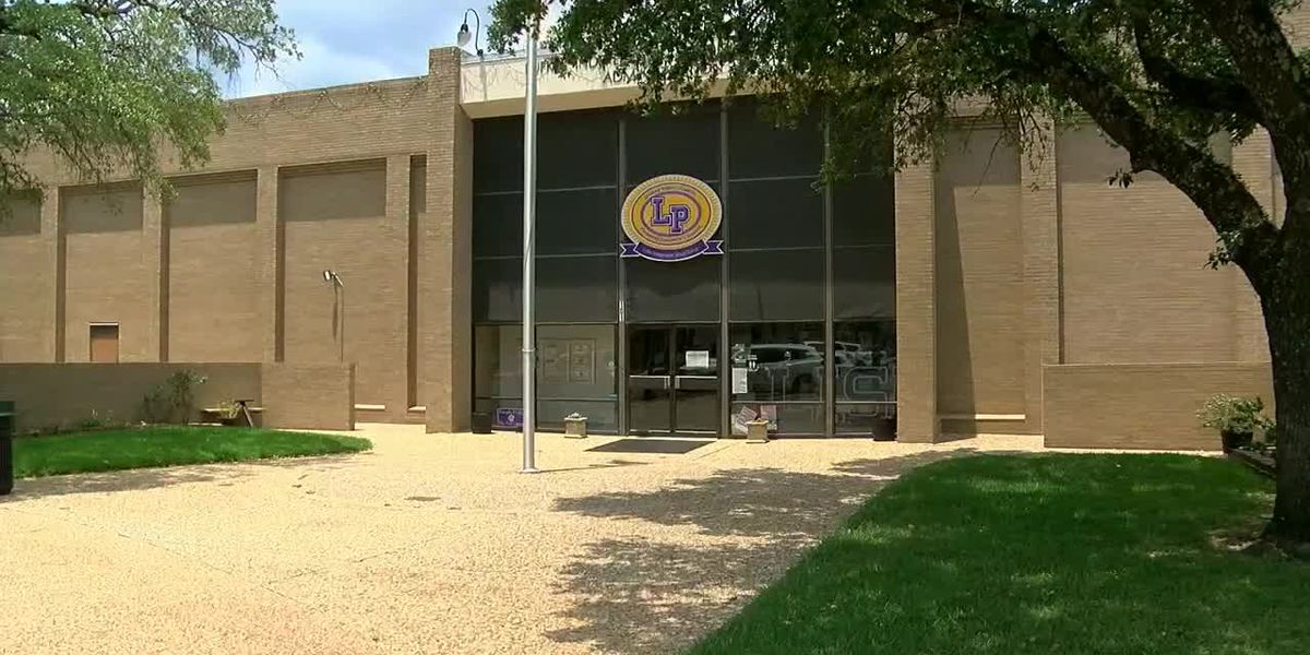 Lufkin NAACP investigating claims of racial discrimination at Lufkin ISD