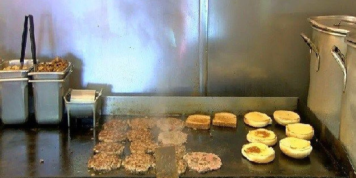 Nacogdoches restaurant reminds East Texans the importance of cooking meat safely