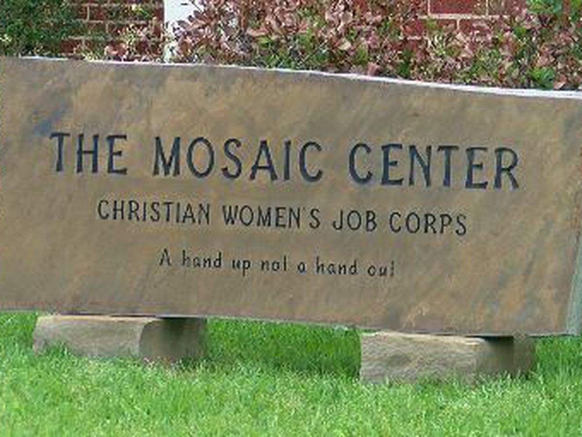 The Mosaic Center in Lufkin names new program director