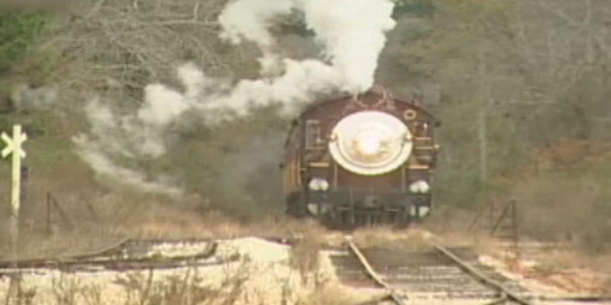 Texas State Railroad Board approves tentative contract with Arizona company