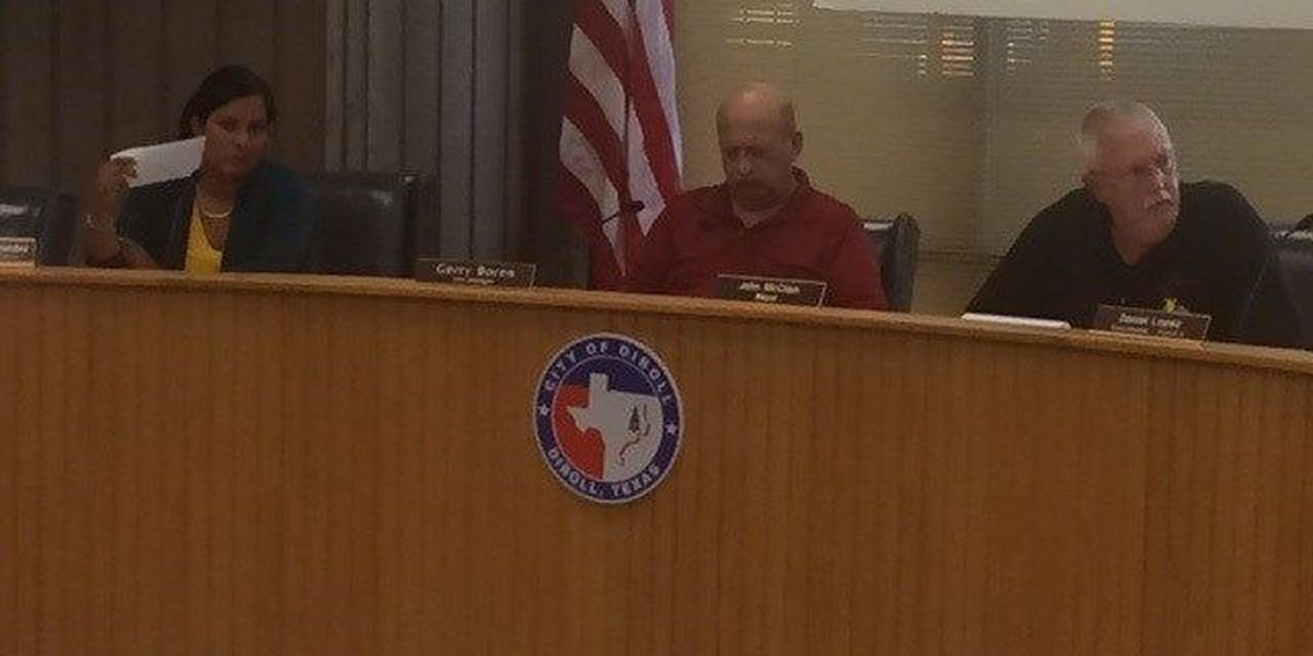 Diboll City Council rejects settlement from secretary's attorney