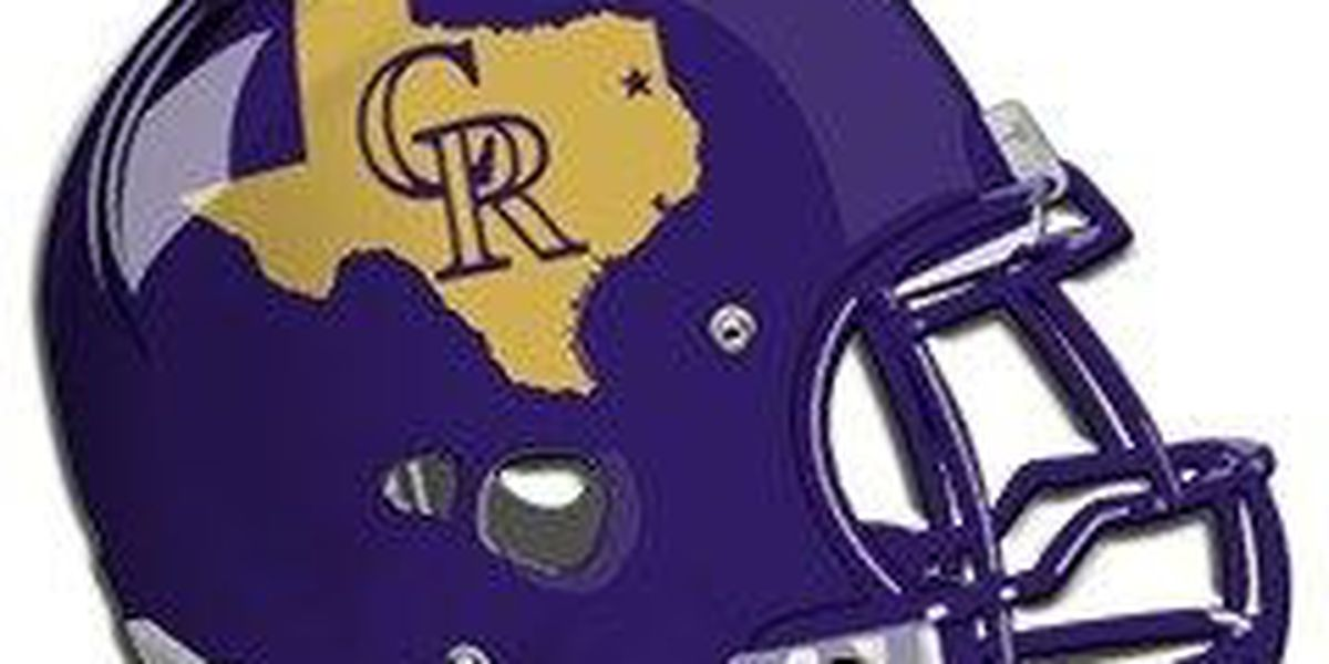 Center Roughriders seek undefeated finish in district Friday in Gladewater