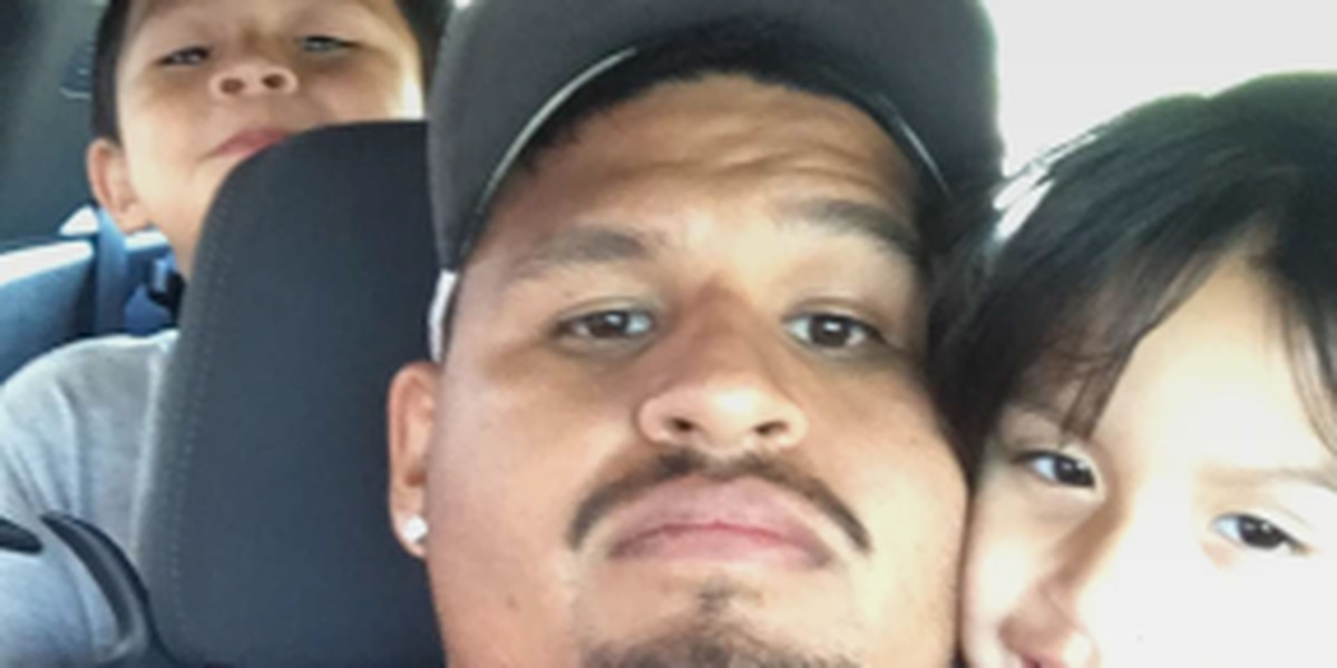 Family speaks of Lufkin man who went missing, later recovered body