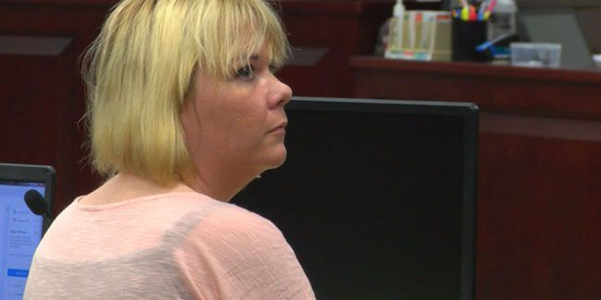 Tyler County capital murder suspect's mother testifies against her