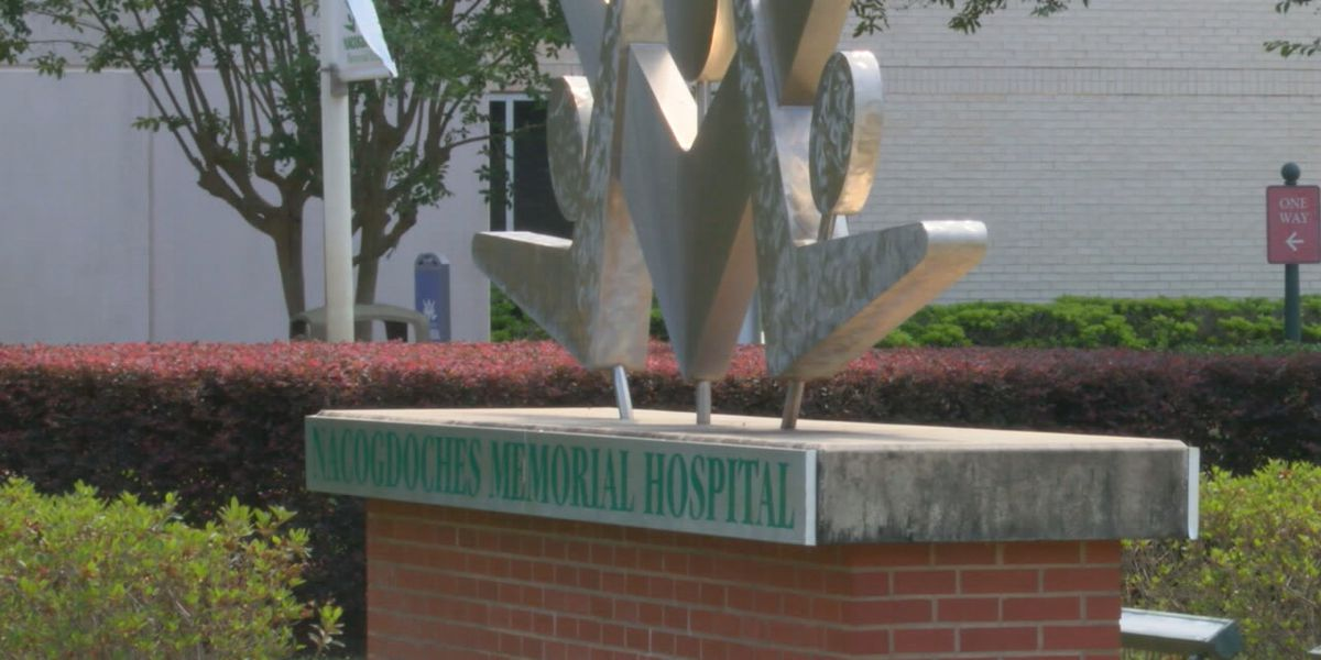 Hiring CEO, finding a partner are first orders of business for Nacogdoches Memorial Hospital