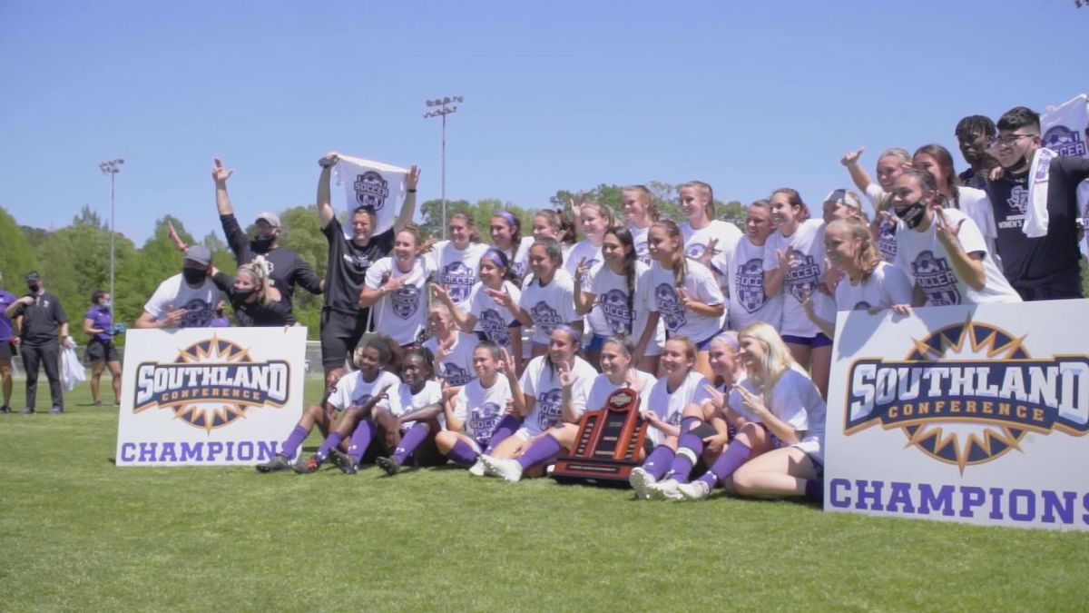 Mental prep more important than x's and o's for SFA soccer heading into conference semifinal