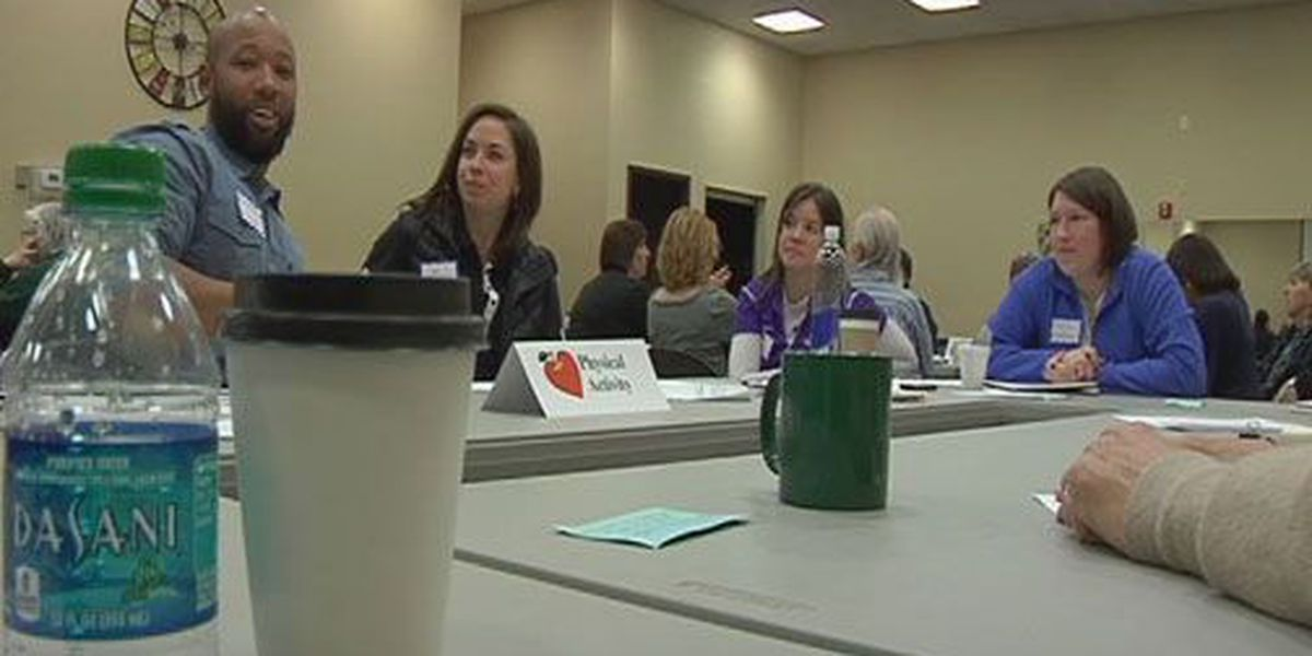 Healthy Nacogdoches Coalition has big plans in store for 7th year