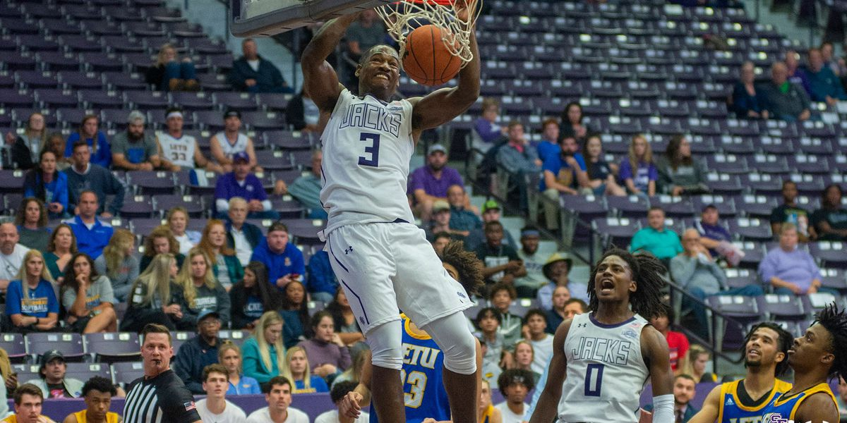 New group of 'Jacks bring excitement to season opening win