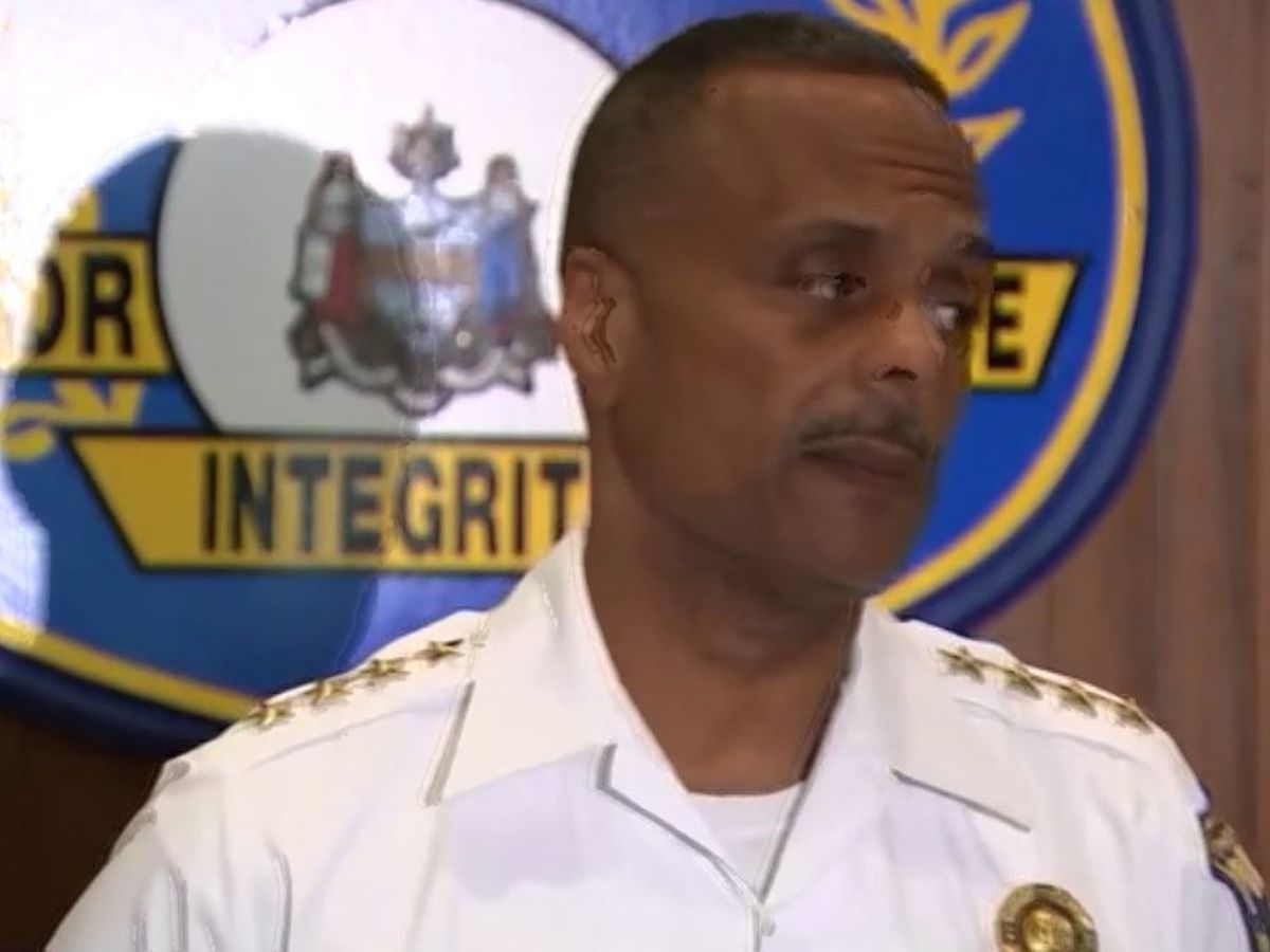 72 Philadelphia officers off streets amid probe into social media posts