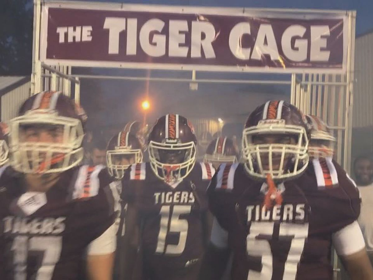 Tenaha Tigers look to continue dominance after stumbling in 2A Region III final