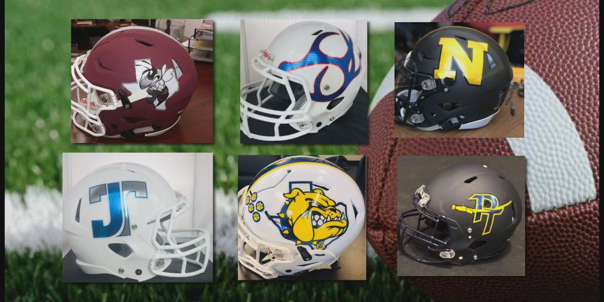 ETX teams sporting new designs in 2019 season