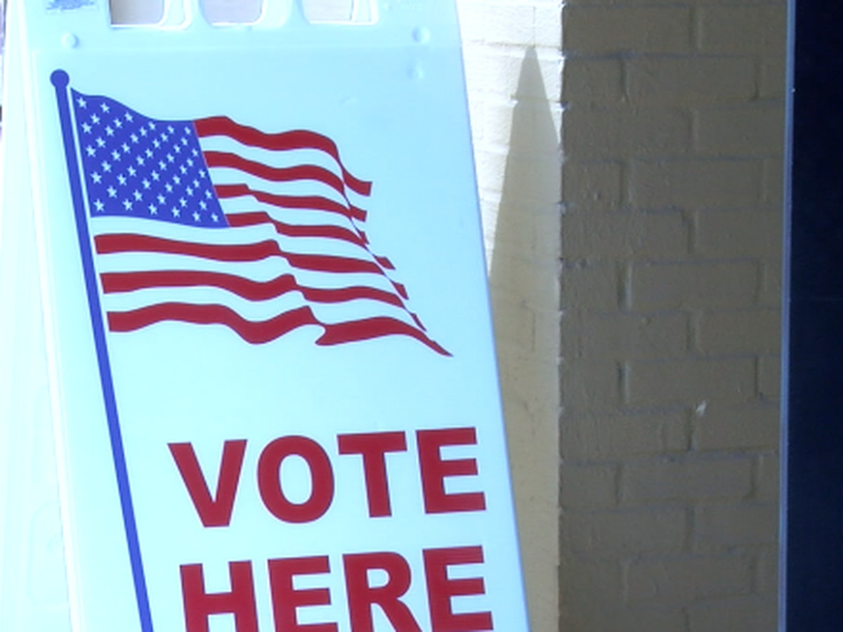 Angelina County considers impact COVID-19 may have on Nov. election process