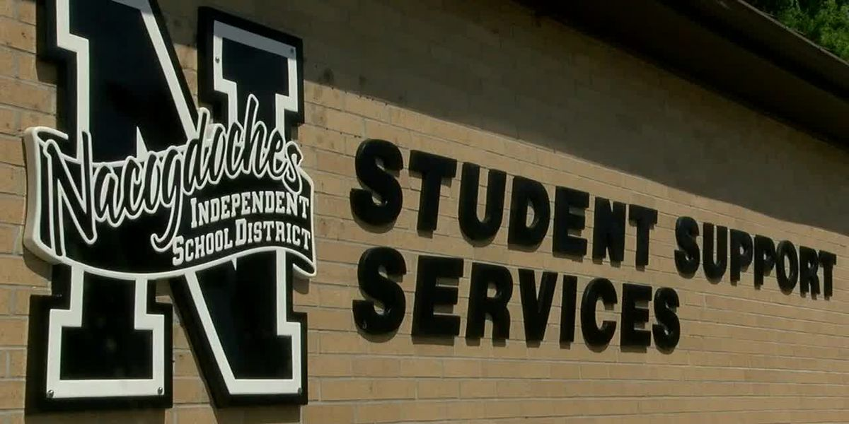 Nacogdoches ISD stresses importance of registering students ahead of school year