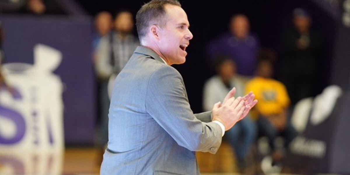 SFA announces Head Coach Mark Kellogg's contract extended