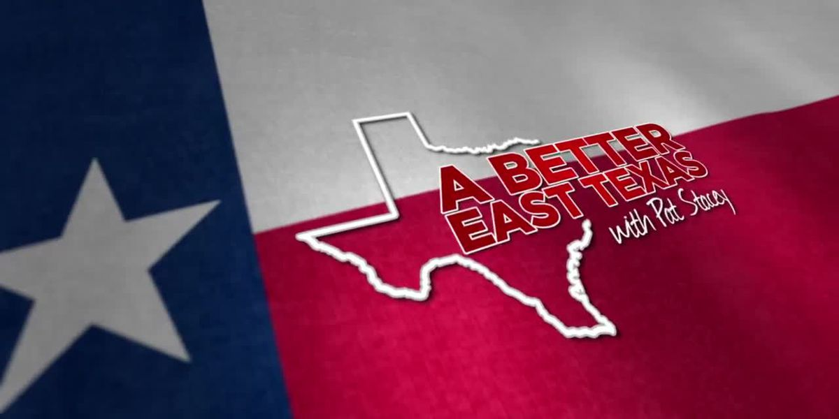 Better East Texas: Healing, civility for the U.S.?