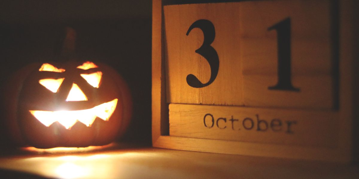 CDC lists 'low-risk' ways to celebrate Halloween during COVID-19 pandemic