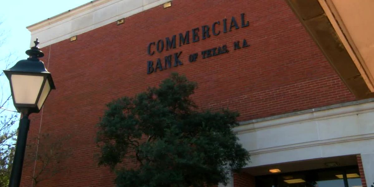 Nacogdoches banks working closely with businesses applying for second round of PPP loans