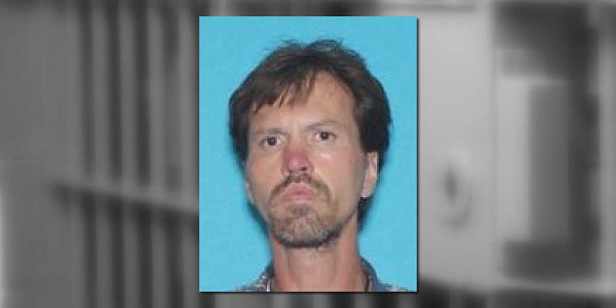 Reward increased to $8,000 for sex offender with Bowie County ties