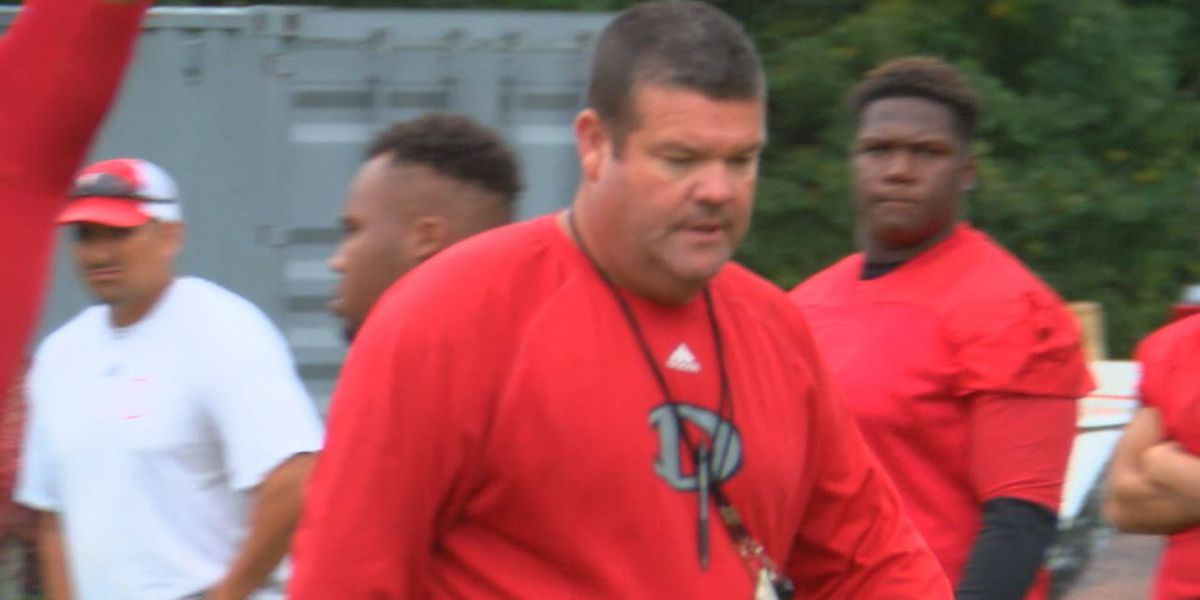 Diboll's trip to Coldspring is personal for coach Blake Morrison