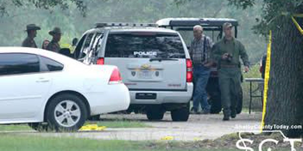Hip replacement device leads to ID of human remains found in Center
