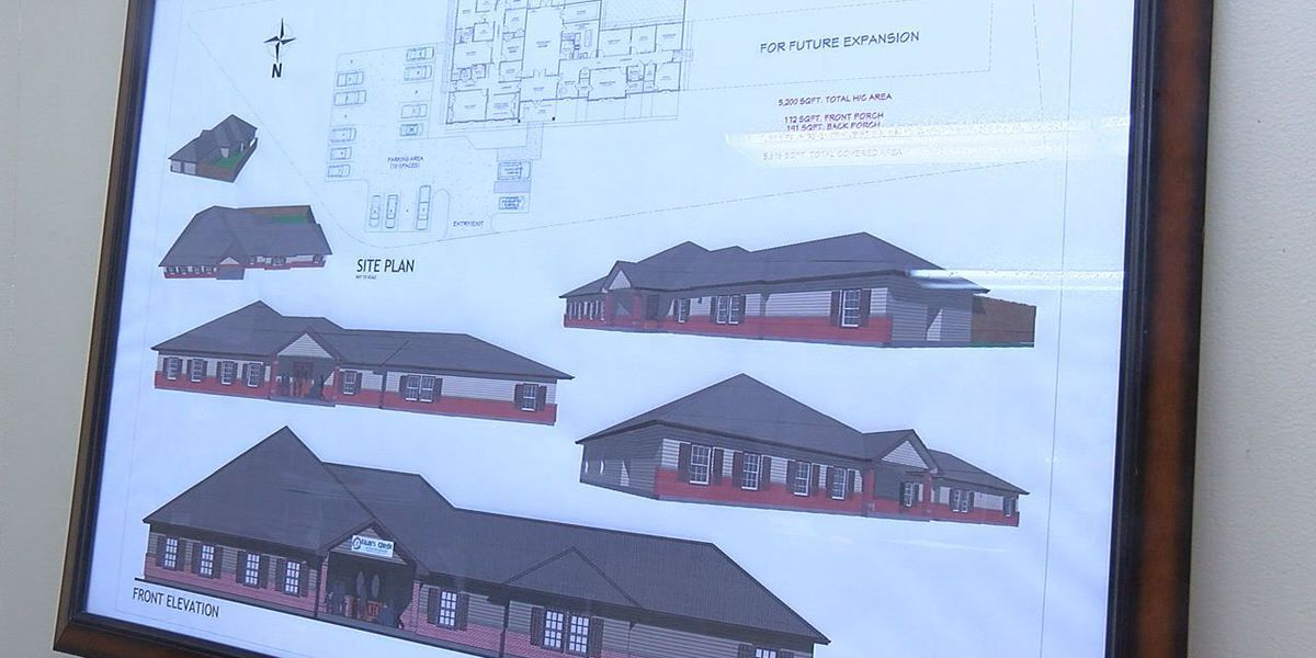 Kalin's Center ready to expand to new building