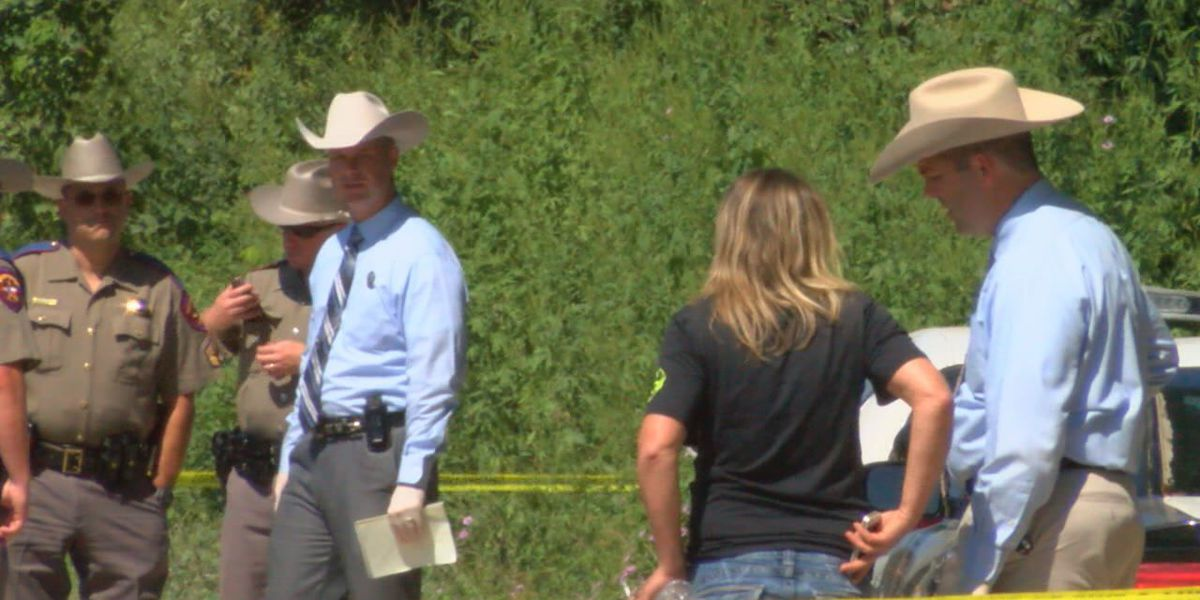 DPS releases name of man killed in Trinity County officer Involved shooting