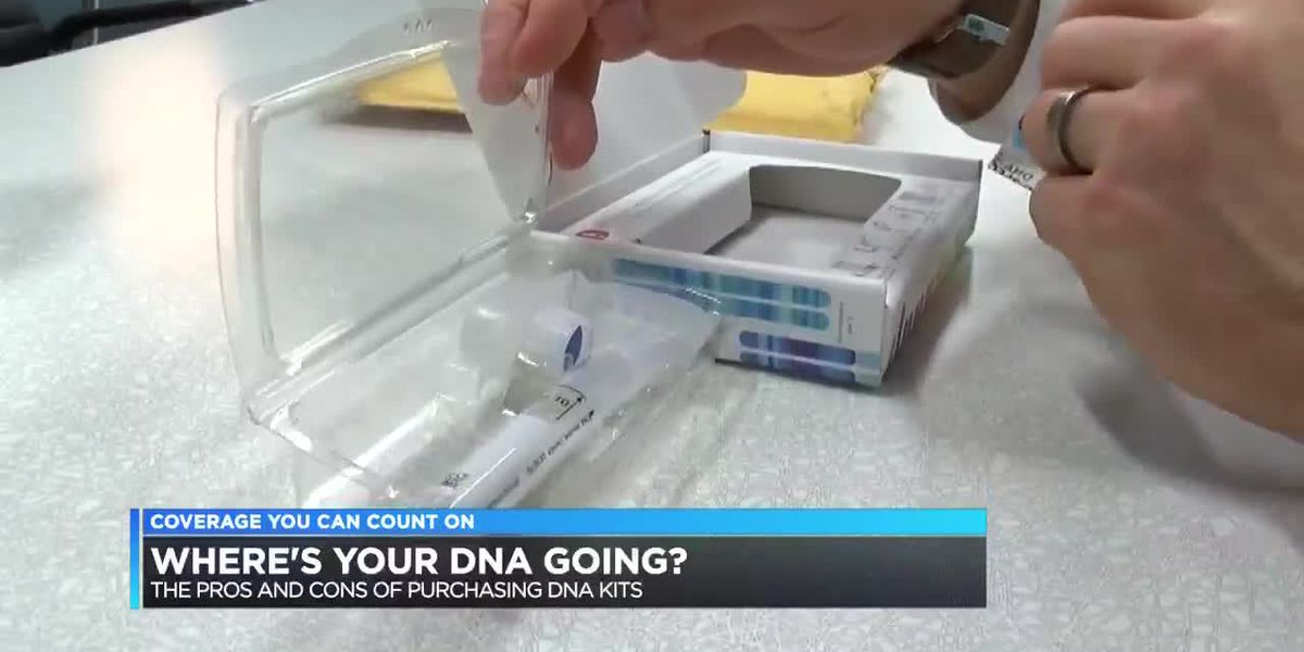 DNA kits pros and cons