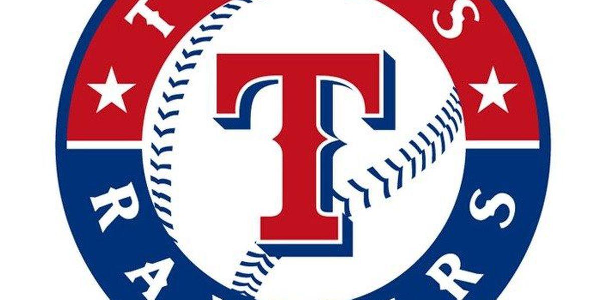 Yu Darvish dominates, Texas Rangers pound Angels again, 8-3