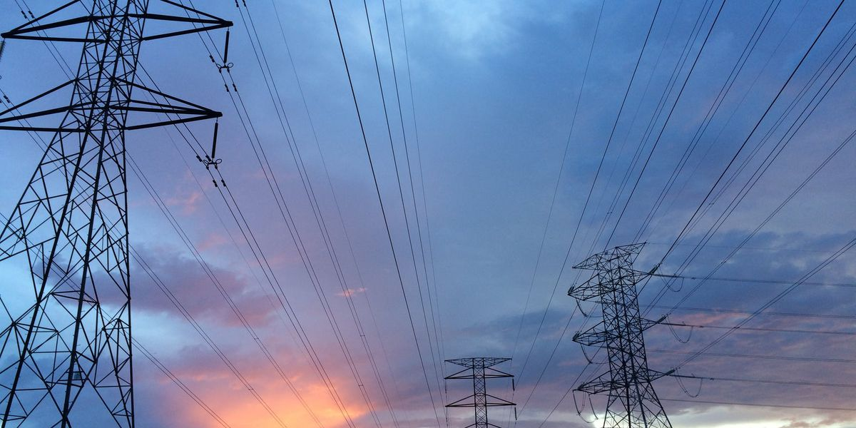 DETEC reports lineman injured, crews focus on remaining outages