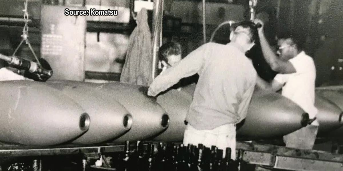 History of LETU and Bomb Making
