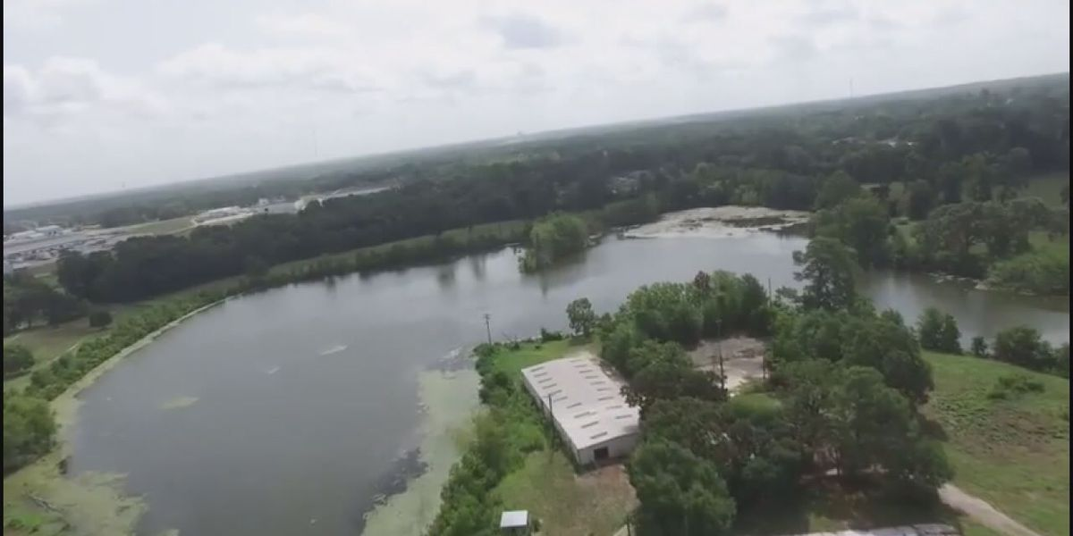 City council approves zone change for property of former Lufkin Country Club