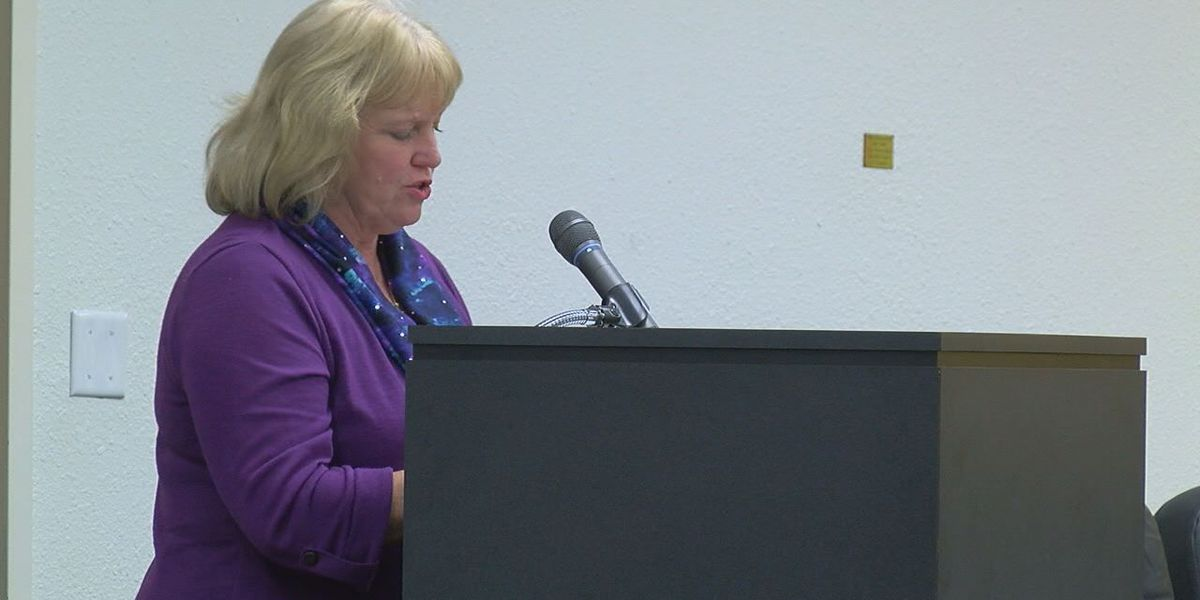 Nacogdoches ISD reviews student academic performance