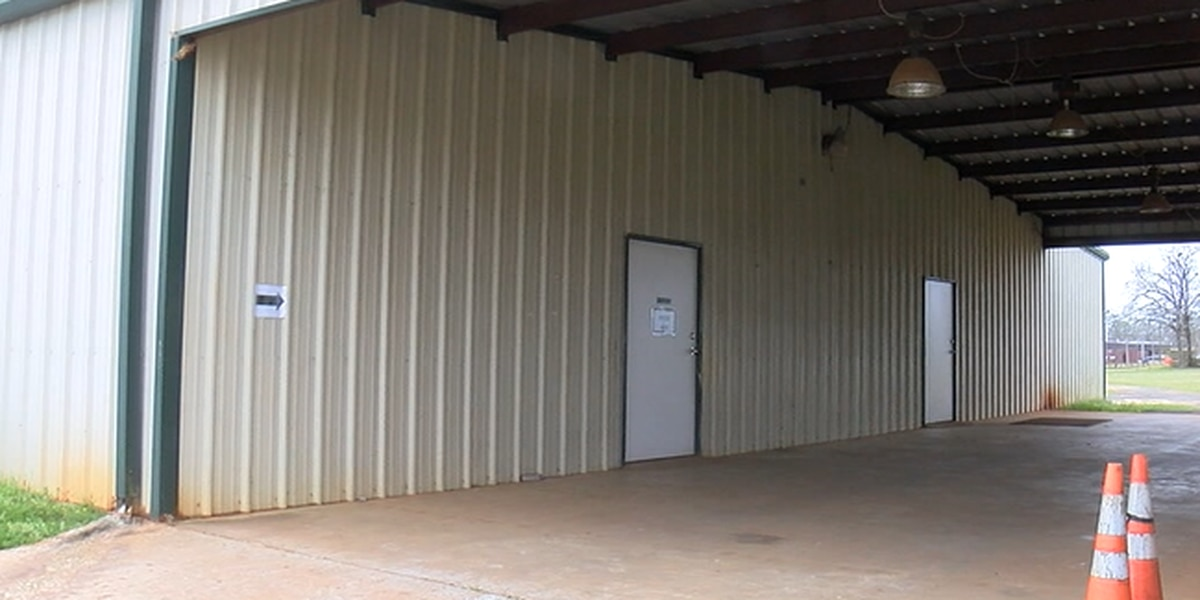 San Augustine County receives $3.9 million grant, plans to build storm shelter