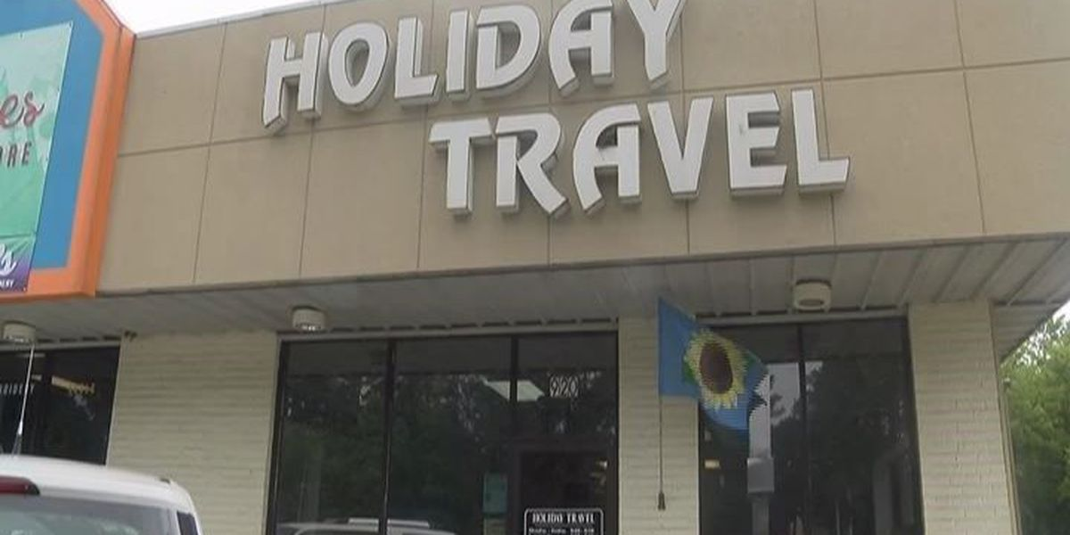 Lufkin travel agent gives vacation safety advice
