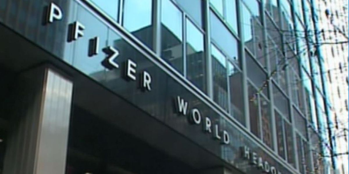 Pfizer raising drug prices in 2019