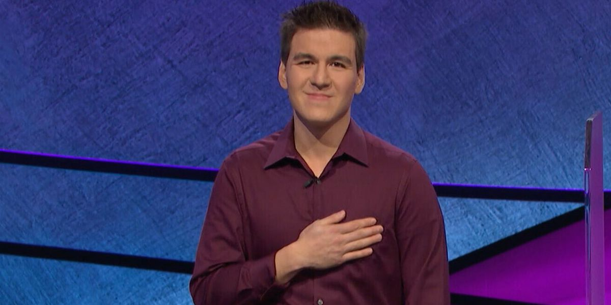 'Jeopardy!' powerhouse James Holzhauer's loss ends near record-breaking run