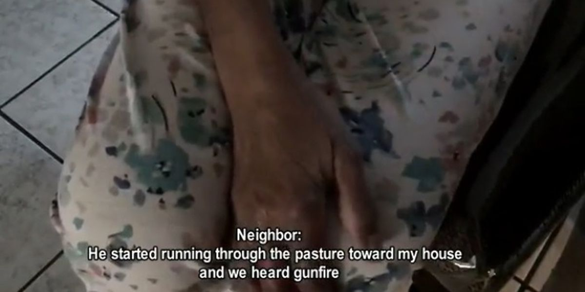 Neighbor, resident talk about deputy-involved shooting