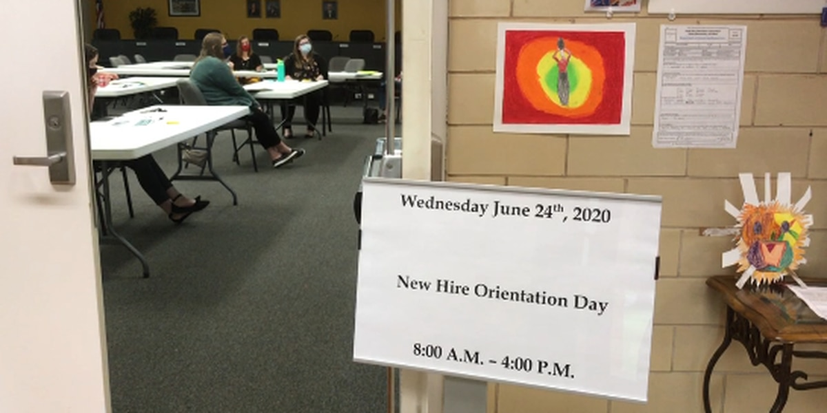 Nacogdoches ISD cancels summer school to give students a break