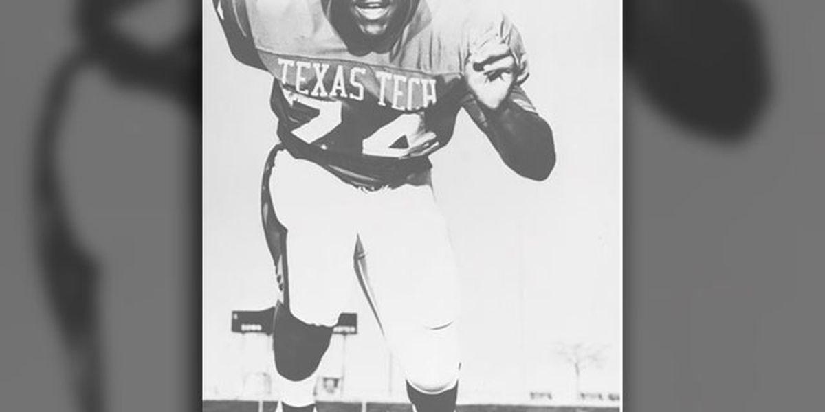 Ecomet Burley Jr.'s impact went beyond football field