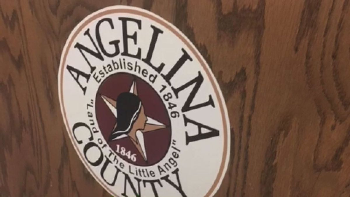 Angelina County to hold emergency meeting to discuss COVID-19 response