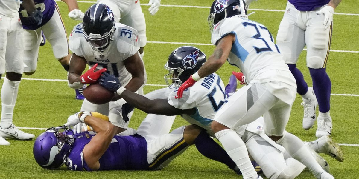 Titans back to waiting after NFL postpones game vs. Steelers over coronavirus outbreak