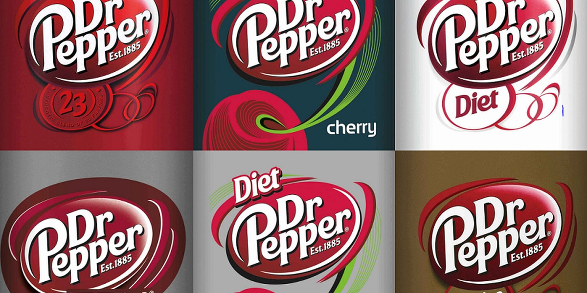 Dr Pepper petitioning to become official soft drink of Texas