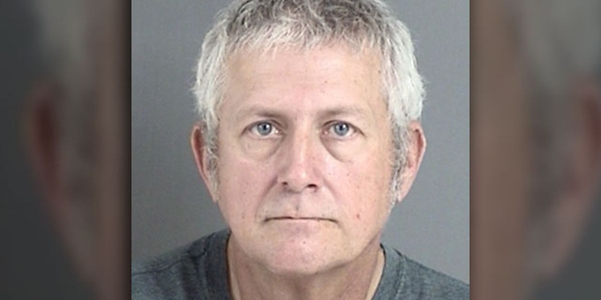 Former Angelina County political candidate arrested for 2nd time in 6 months