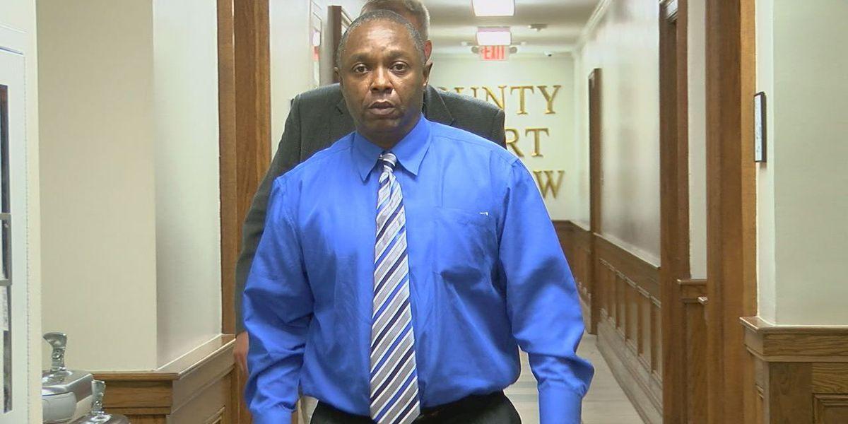 Jury sentences Nacogdoches man who used baseball bat to beat, rob victim to life