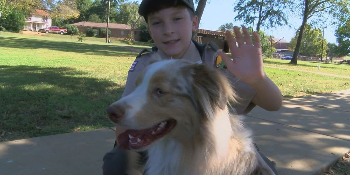 Nacogdoches blesses animals in special Saint Francis event