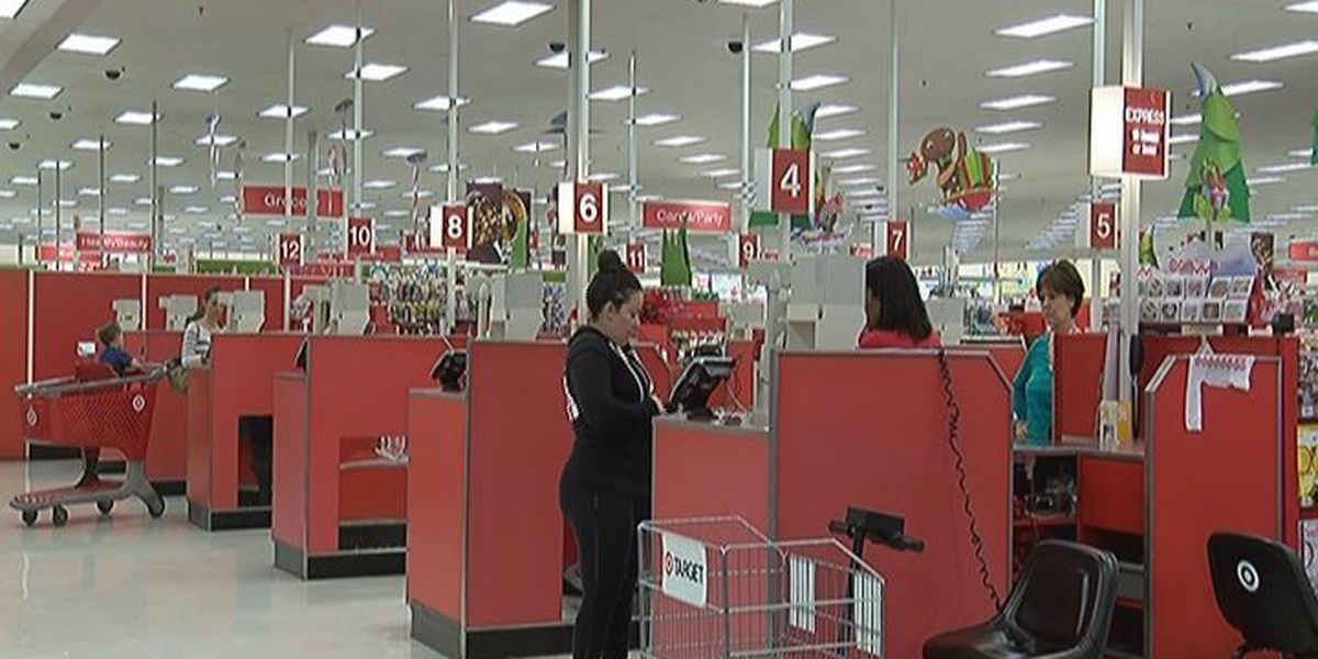 Law enforcement, retailers offer safety advice for Lufkin Black Friday shoppers