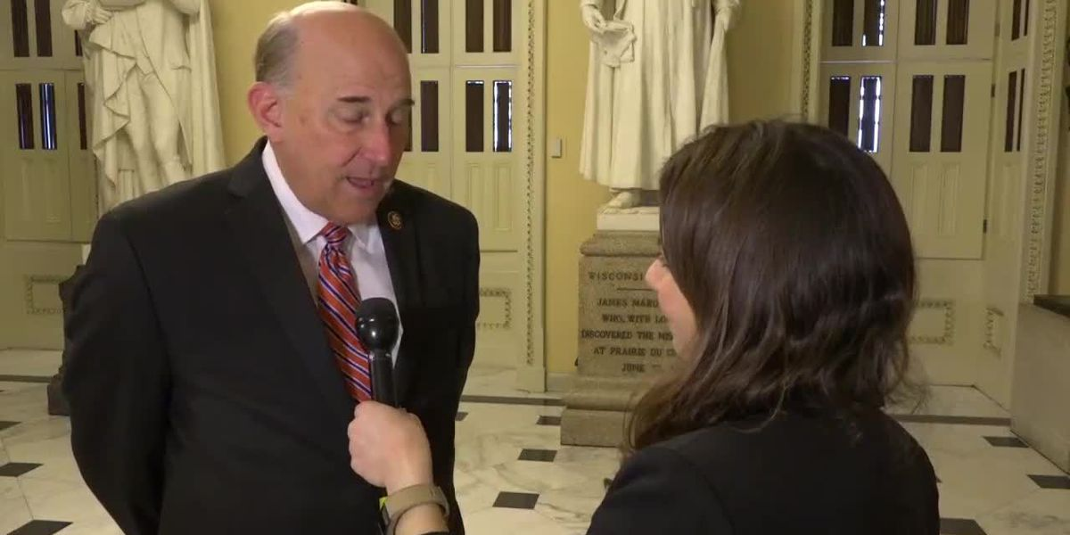 Congressman Gohmert weighs in on border security